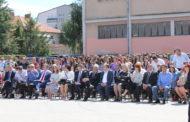 "Завршна манифестација на активностите на ООУ ""Наим Фрашери"" и ООУ ""Вук Караџиќ"""